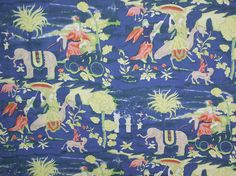 Fabric Designs by Bob Collins and Sons, Inc.