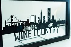 Show some hometown love with these awesome desk/ wall decors or order it as a gift. Perfect for any occasion, whether it's a friend who moved