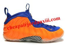 foamposites 2012 new shoes air foamposite one knicks custom Cheap Jordans, Air Jordans, Nike Air Shoes, Sneakers Nike, New Shoes, Men's Shoes, Jordan Outlet, Nike Foamposite, C 18