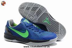 2013 New Nike Black Mamba 24 Kobe Royal Blue Green 579756 400 Basketball Shoes Store Kd 6 Shoes, Nike Kobe Shoes, New Jordans Shoes, Nike Air Jordans, Blue Shoes, Sneakers Nike, Jordan Shoes, Cheap Jordans, Cheap Shoes