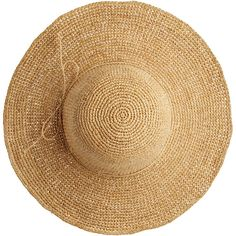 Designer Clothes, Shoes & Bags for Women Plus Size Chic, Raffia Hat, Wide Brimmed Hats, Wide-brim Hat, Sun Hats, Hats For Women, Flora, Vintage Outfits, Fashion Accessories