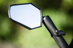WR250R Upgrades: DoubleTake Adventure Mirrors