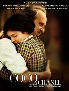 One of my favourite French films ever.