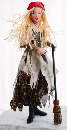 Cinderella in Rags Nancy Wiley via Earth Angels Studios