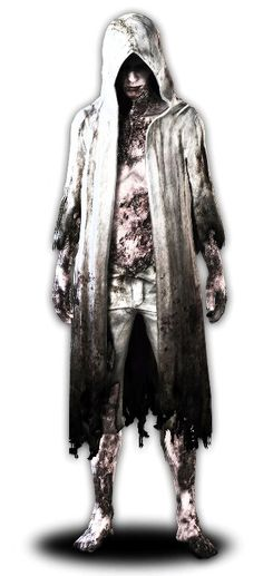 Ruvik from The Evil Within.