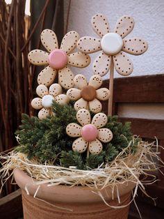 Ceramic Flowers, Diy Clay, Hana, Garden Art, Biscuit, Sculpting, Wedding Decorations, Creative, Nature