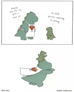 Liz Climo cartoon