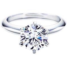 Bling Jewelry Time Honored Ring ($33) ❤ liked on Polyvore featuring jewelry, rings, clear, engagement-rings, engagement rings, engagement ring solitaire, clear crystal ring, solitaire engagement rings and bridal engagement rings