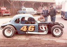 George Rezatek Danbury Racearena  CT.