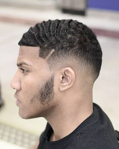 Elegant hairstyles for men begin with a wonderful cut. In the same way, you don't need to quit taking elegant haircuts Long half-box haircut Black Men Haircuts, Black Men Hairstyles, Best Short Haircuts, Cool Haircuts, Man Haircuts, Old Hairstyles, Elegant Hairstyles, Straight Hairstyles, Hair Styles