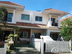 H009501 House for Sale in Happy Place village, East Pattaya