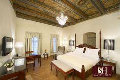 Hotel Savic, Prague. One of my favorite stays ever.