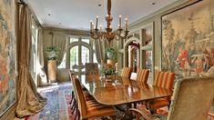 Majestic Stone Mansion