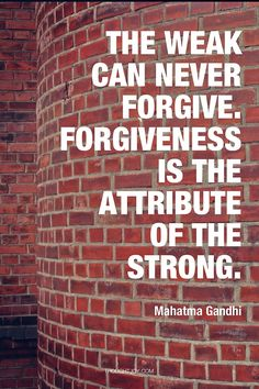 Those who blame others for their poor choices, hold on to anger, and seek revenge are just weak. Do not try to reason with them, they are incapable of forgiveness or moving on.