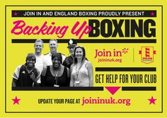 Community clubs across the UK need volunteers. Volunteers, Boxing, Fundraising, England, Community, Club, English, Fundraisers