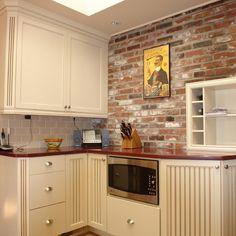 1000 images about backsplash ideas on pinterest bricks tile and mosaic wall tiles - Backsplash that looks like brick ...