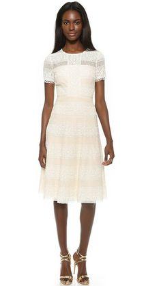 BCBGMAXAZRIA Cheryl Dress