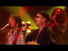 BUBUS AQP: TOTO   Africa   Live In Poland 35 Anniversary Tour...