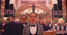 """Robert Yeoman, the cinematographer for """"The Grand Budapest Hotel,"""" discusses his work."""