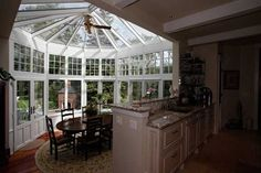 Conservatory Craftsmen's Design, Pictures, Remodel, Decor and Ideas