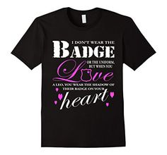 Police Mom Gifts Police Wife Gifts-When You Love An LEO - Male Small - Black Shoppzee Firefighter, Police & Law Enforcement Tee http://www.amazon.com/dp/B01BFTOZNM/ref=cm_sw_r_pi_dp_8-2Swb1GSP6YB