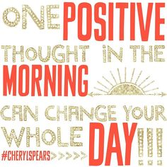Wake up and Thank God for another day! Look in the mirror and declare today is going to be #AMAZING!  #positive #momlife #momboss #momofboys #momentrepreneur