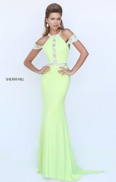 Prom dress 6301 line