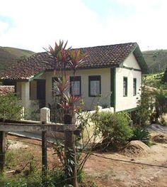 Casa da roça com imagens Casas de fazenda antigas