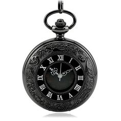 Purposeful Vintage Arnex Incabloc 17 Jewels France Pocket Watch Pendant Necklace For Repair Perfect In Workmanship Pocket Watches