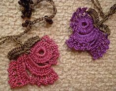 Stitch Story: Gorgeous #Crochet From Turkey!