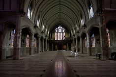 St. Agnes by B-Side313, via Flickr