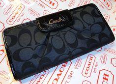 Coach Wallet, starting at $100 in Designer Brands on 8/3 @ 6PM PT.