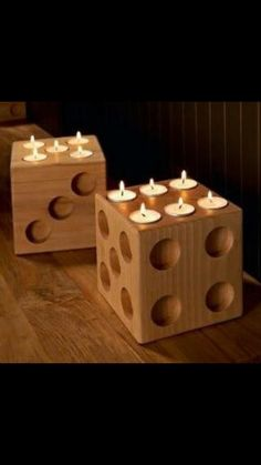 Cool candle holder. http://ift.tt/2ucbg2U
