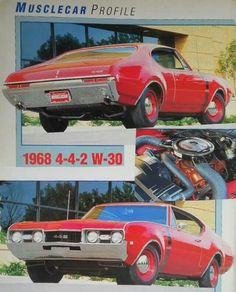 Me want. ... This is my muscle car pick!