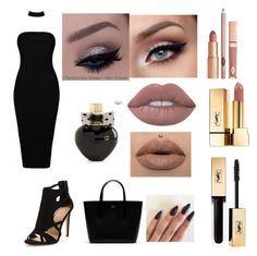 """Classe "" by princessemira on Polyvore featuring mode, Lacoste, Yves Saint Laurent, Dolce Vita, Lime Crime et Aéropostale"
