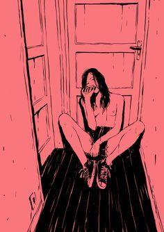 desnudo desilusion juvenil