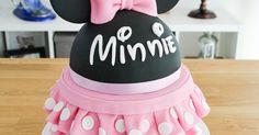 Aquí les dejo las recetas utilizadas en el video de la torta de Minnie Mouse. Dependiendo del tamaño de que se corte, esta torta ...