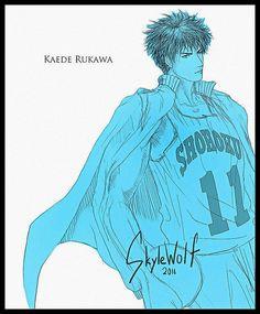 Rukawa Kaede Slam Dunk, Disney Characters, Fictional Characters, Disney Princess, Anime, Art, Art Background, Kunst, Cartoon Movies