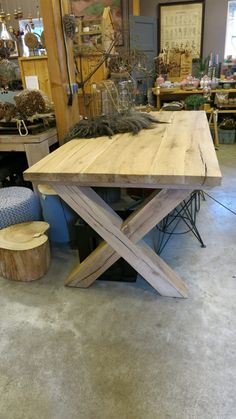 Sober, Dining Table, Rustic, Furniture, Home Decor, Country Primitive, Decoration Home, Room Decor, Dinner Table