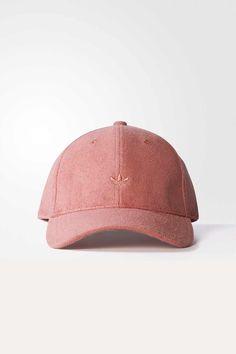 8dff3cc6bdb BONÉ ADIDAS ORIGINALS D ADI ROSA - BabadoTop. Rebecca Fuscone ·  Accessories!! Caps Black Hat ...