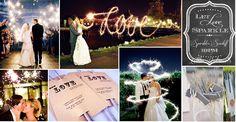 Wedding Sparkler Send Off Sparkler Send Off, Design Boards, Wedding Sparklers, Getting Married, Wedding Planner, Table Decorations, Wedding Planer, Wedding Planners, Dinner Table Decorations