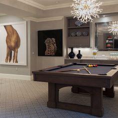 Обои серого цвета: сочетания, дизайн, выбор мебели и штор, 100 фото в интерьере-28