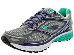 wow Brooks Women's Ghost 7 Running Shoe