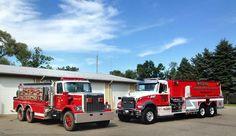 Blm Fire Trucks Bureau Of Land Management Ca Cnd 3191