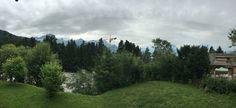Good Morning! #villars/ollon #switzerland Switzerland, Good Morning, Country Roads, Buen Dia, Bonjour, Bom Dia
