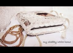 travel cover for tablet - my shabby white home
