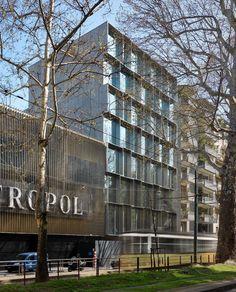 Uffici Dolce Milano / Italia / 2012 by Piuarch