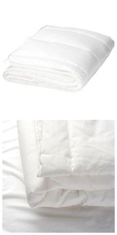 Duvet Inserts 18646 Soft Anti Allergy Duvet Quilt 150x120 Cm For