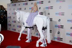 This horse!!!!!!!! Haha or tickets to see her she's my idol xxxxxxx