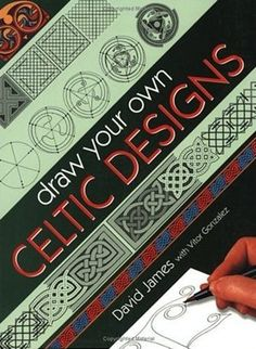 Draw Your Own Celtic Designs - PDF download